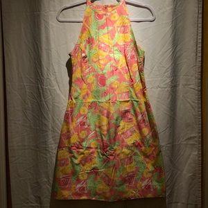 Women Summertime Dress